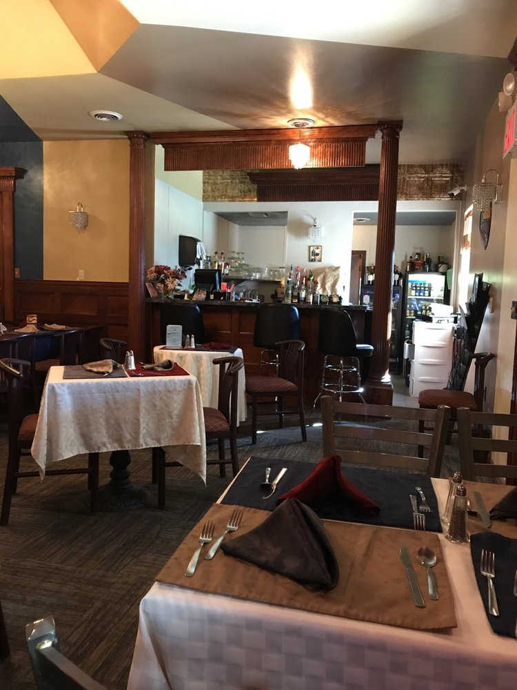 The Plaza Grill: 10TH St, Heron Lake, MN