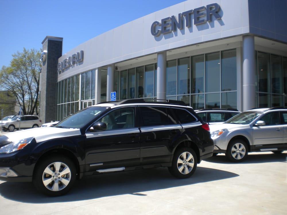 Subaru Dealers Near Me >> Center Subaru - 17 Reviews - Car Dealers - 45 Winsted Rd - Torrington, CT - Photos - Phone ...