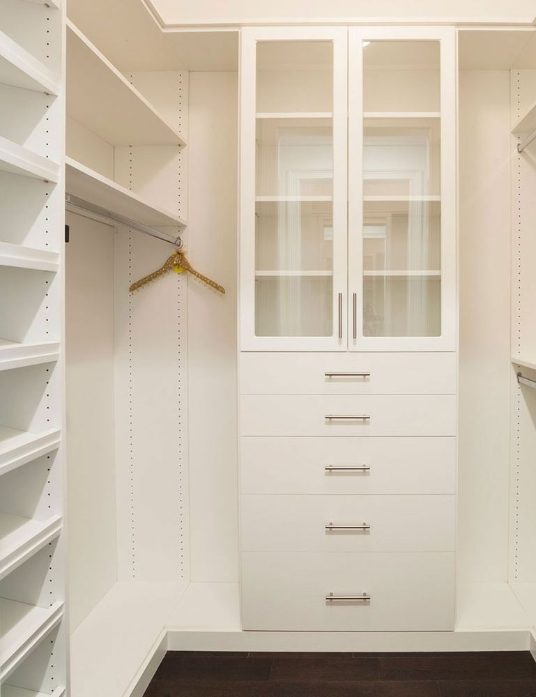 North Shore Closets & Cabinetry: 181 E Industry Ct, Deer Park, NY