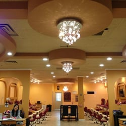 Deluxe nails spa nail salons 509 w commerce st brownwood tx phone number yelp for Nail salon winter garden village