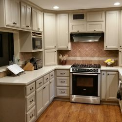 Photo Of New Creations Custom Kitchen And Bath Remodeling   Austin, TX,  United States ...