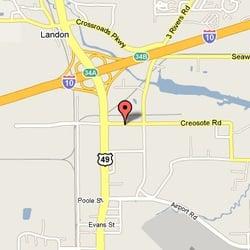 Photo Of Unfinished Furniture Gulfport   Gulfport, MS, United States. Map To