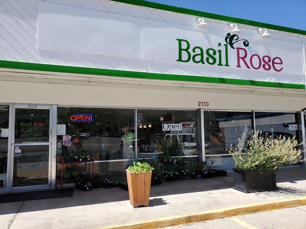 Basil & Rose: 2110 Orchard Dr, Bountiful, UT