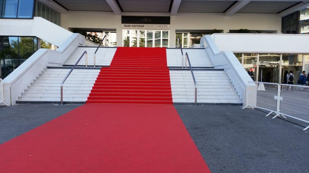 Palais des Festivals et des Congrès de Cannes - Grand