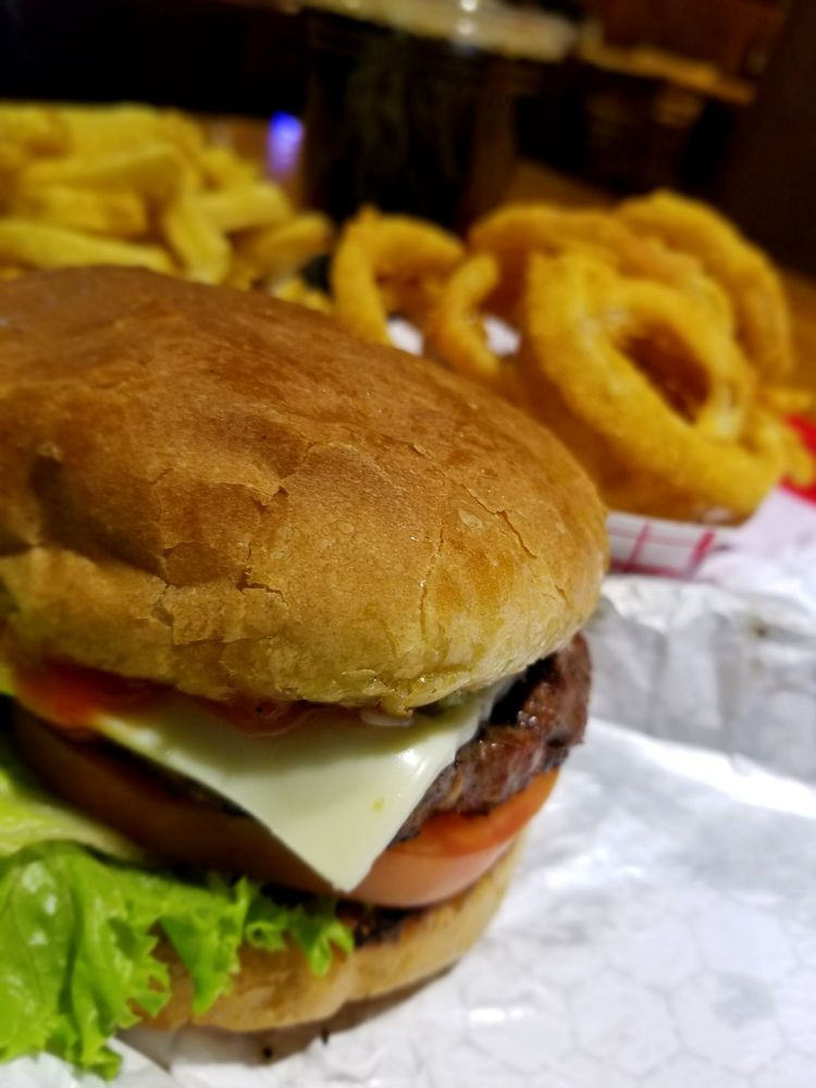 Wild Willy's Burgers: 46 Arsenal St, Watertown, MA
