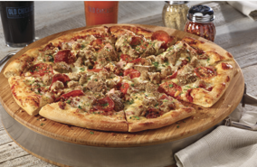 Social Spots from Old Chicago Pizza & Taproom