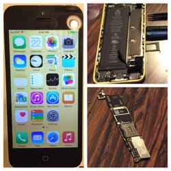 Charlotte Mobile Solutions - Mobile Phone Repair - 215 N Pine St