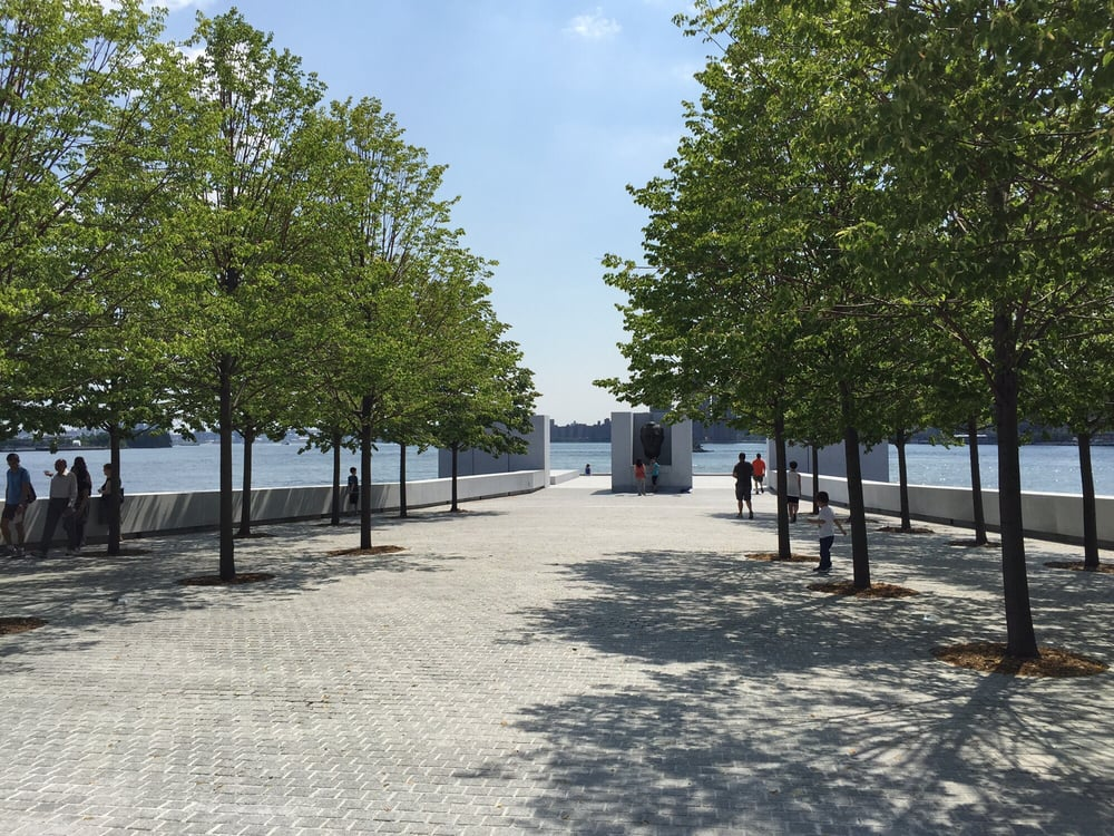 Photo of South Point Park - New York, NY, United States