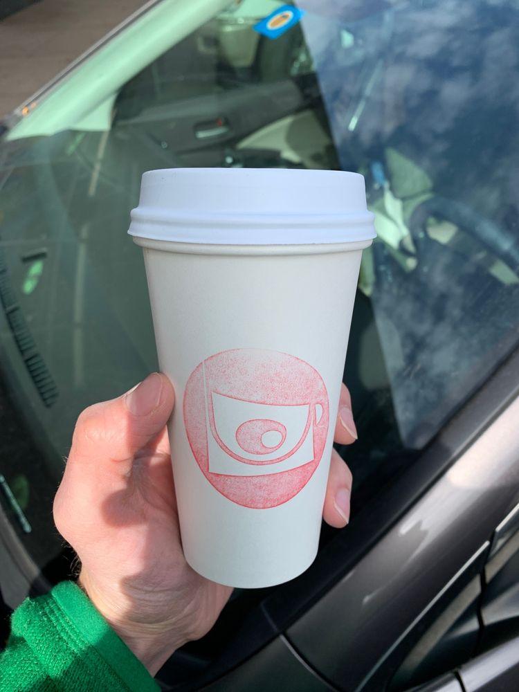 LDU Coffee: 6913 Preston Rd, Dallas, TX