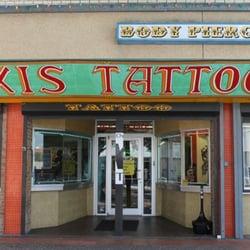 Axis tattoo 14 foto tatuaggi 701 n chaparral st for Corpus christi tattoo shops