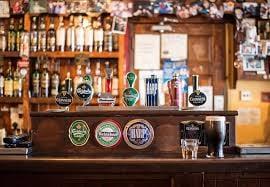 MVP Bar & Grill: 7518 Old Linton Hall Rd, Gainesville, VA