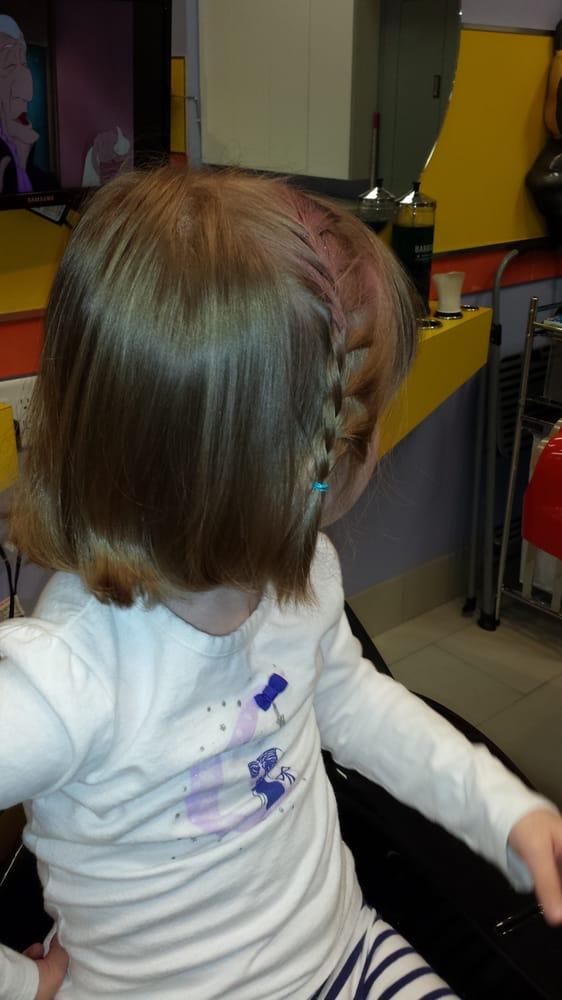 Sparkys Kutz For Kidz Hair Salons 19705 Fraser Highway Langley