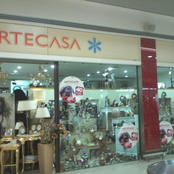 Artecasa negozi d 39 arredamento la nova centro for Negozi di belle arti milano