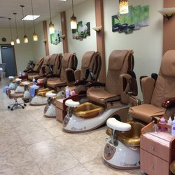 Classique Nails and Spa - 19 Photos & 19 Reviews - Nail Salons - 10494 Westport Rd, Westport ...