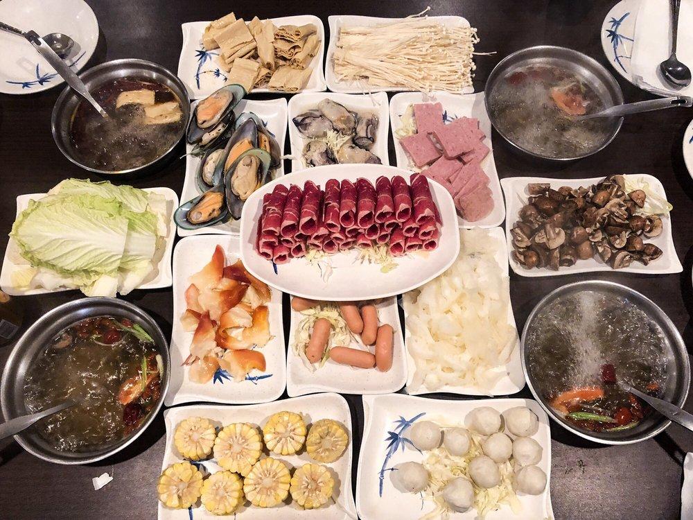 Bei Jing Hot Pot & Asian Cuisine: 1694 Airport Way, Fairbanks, AK