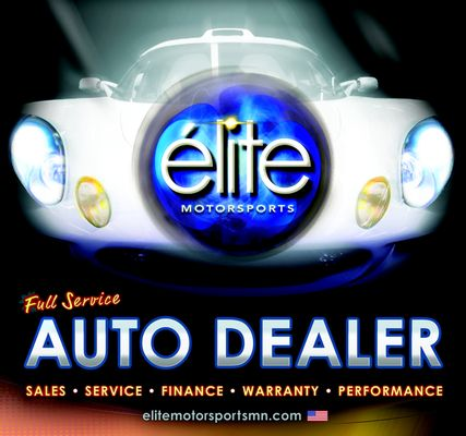Photo of Elite Motorsports - Oakdale MN United States  sc 1 st  Yelp & Elite Motorsports - Auto Repair - 7500 Hudson Blvd N Oakdale MN ...