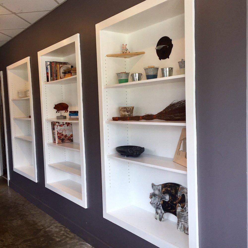 Small Batch Cafe: 125 Washington St, Dedham, MA