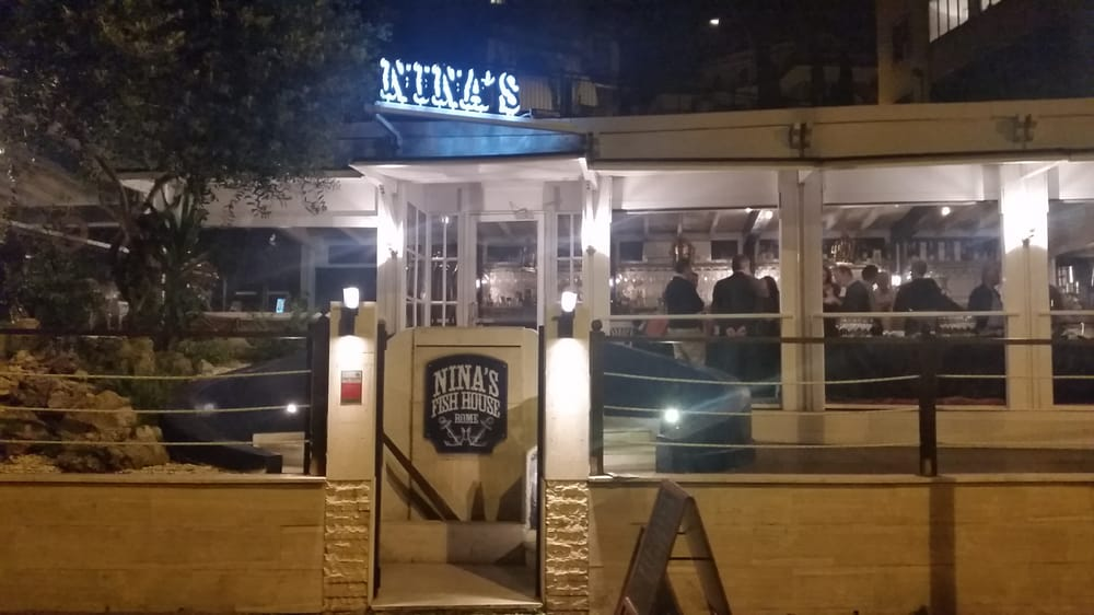 Nina's Fish House