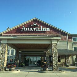 Photo Of Americinn By Wyndham Newton Ia United States