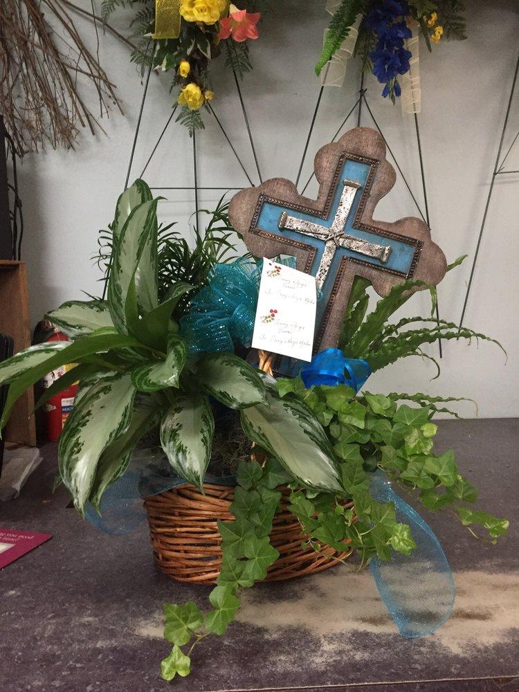 Ruby's Leesville Florist: 304 N 6th St, Leesville, LA