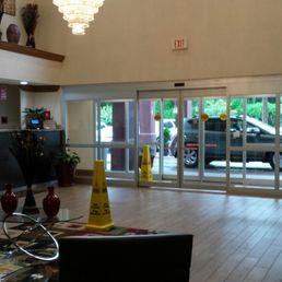 Photo Of Red Roof Inn Ocala   Ocala, FL, United States. Lobby 1