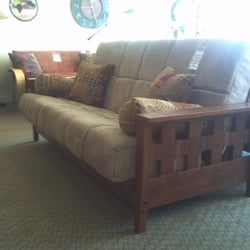Creative Futons Furniture Stores North Park San
