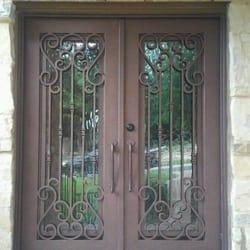 Photo of Cantera Doors Austin - Austin TX United States. Cox Residence - & Cantera Doors Austin - 26 Photos - Door Sales/Installation - 1310 ...