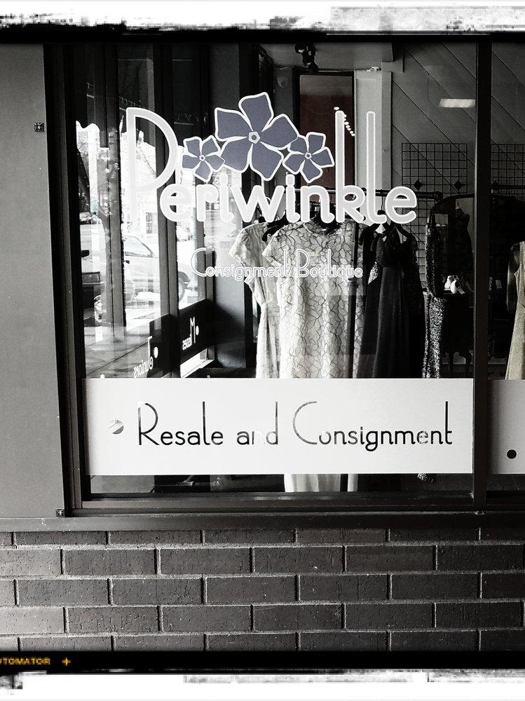 Periwinkle Consignment Boutique: 811 Main St, Klamath Falls, OR