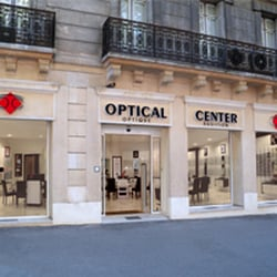 91f1c496085fd Optical Center - Eyewear   Opticians - Espace Godard Rond point de ...