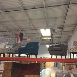 Photo Of Atlantic Bedding And Furniture Chantilly, VA, United States.  Accent Chairs
