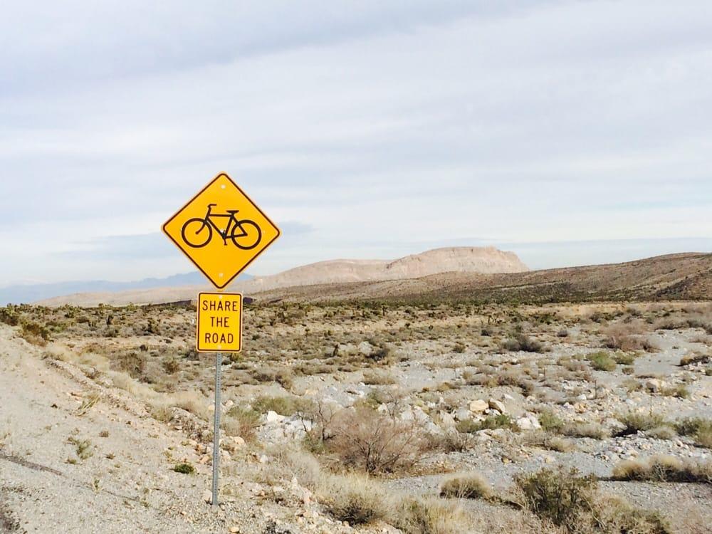 Cycle Vegas