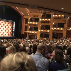Photo Of Aronoff Center Cincinnati Oh United States At Waitress
