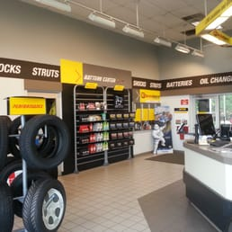 National Tire & Battery - Tires - 1491 Carl D Silver Pkwy ...