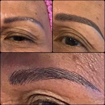Perfection Permanent Makeup 584 Photos 48 Reviews Permanent