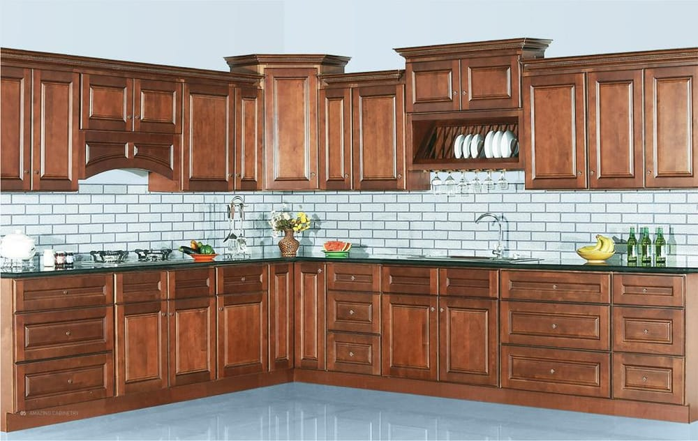 Premium cabinets 123 photos kitchen bath 12254 e 60th st tulsa ok united states - Bathroom cabinets tulsa ...