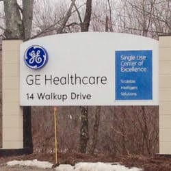 GE Healthcare Bio-Sciences - 14 Walkup Dr, Westborough, MA - Phone