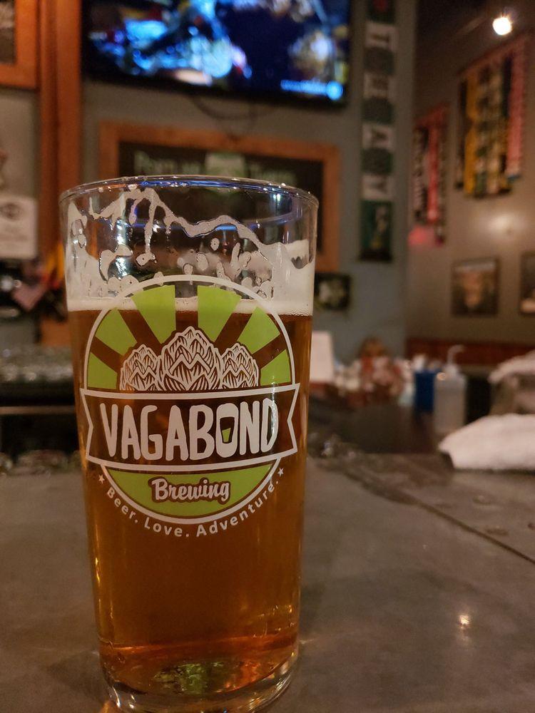 Vagabond Brewing: 2195 Hyacinth St NE, Salem, OR