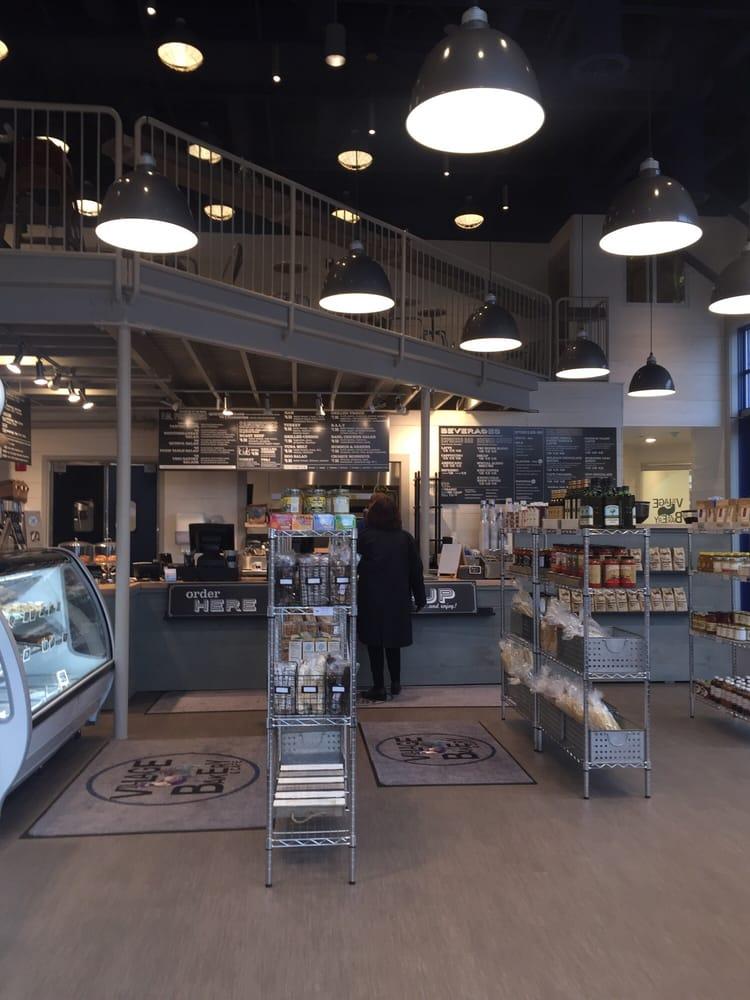 Village Bakery Cafe Victor Ny