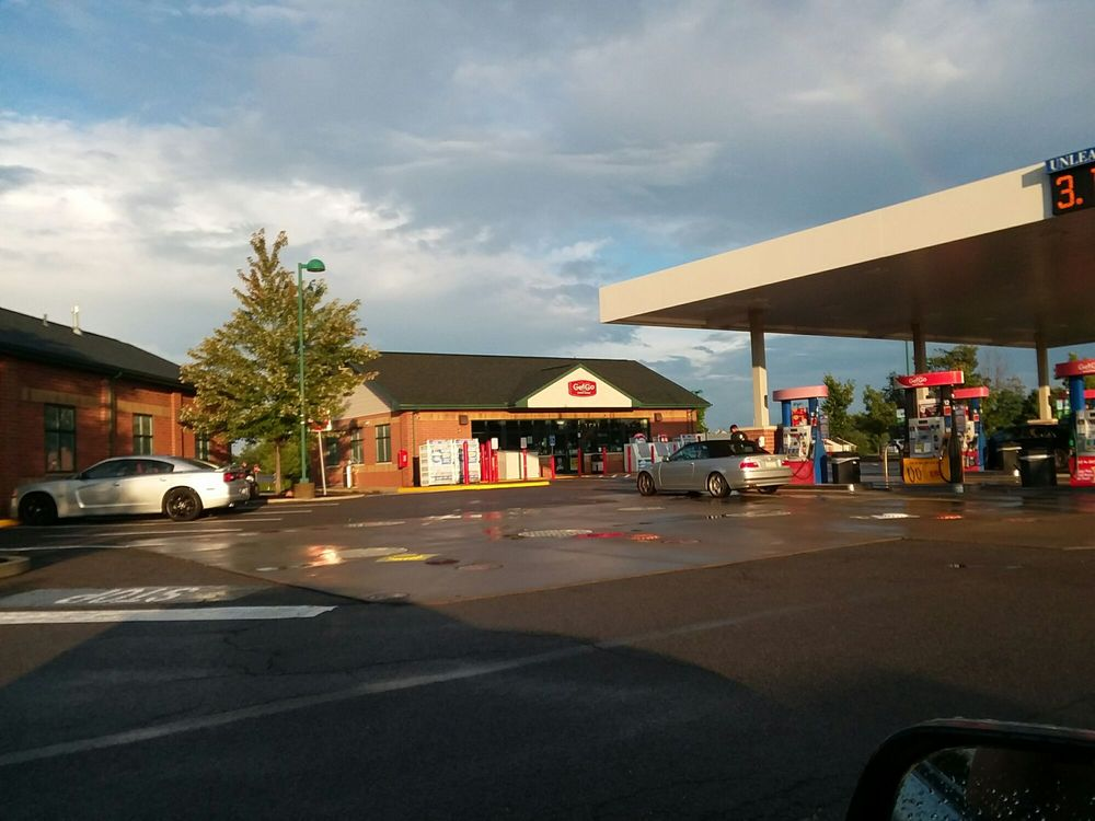 GetGo: 140 Town Center Dr, Wexford, PA