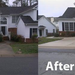 Fairway Window Pressure Cleaning Home Cleaning 1019