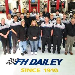 Fh Dailey Chevrolet 67 Photos 424 Reviews Car Dealers