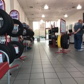 Discount Tire 20 Photos 58 Reviews Tires 1910 N Power Rd
