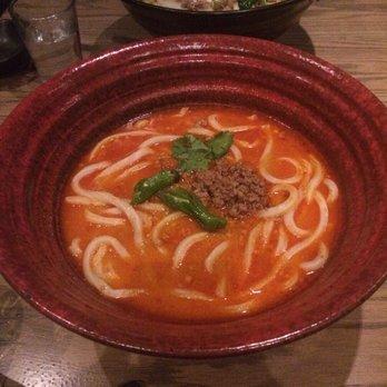 Image result for images of like Osaka-based noodle chain TsuruTonTan