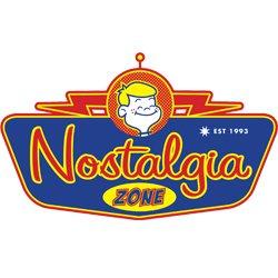Nostalgia Zone Comic Store
