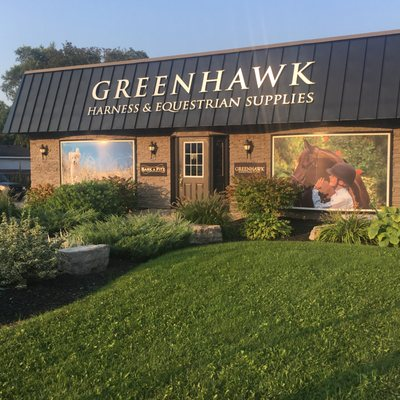 Greenhawk - Horse Equipment Shops - 507 Brock St N, Whitby