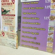 China Kitchen - 12 Photos & 21 Reviews - Chinese - 2035 S ...