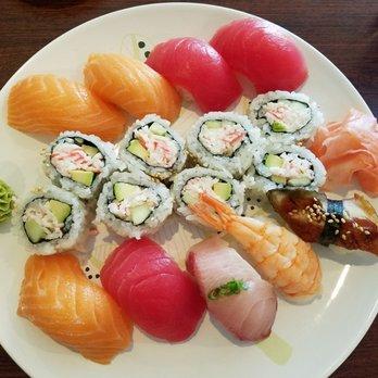 Kitaro Sushi Japanese Restaurant