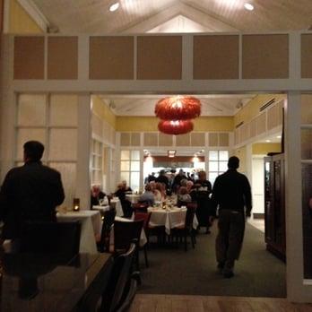 Chapel Restaurant Naples Fl