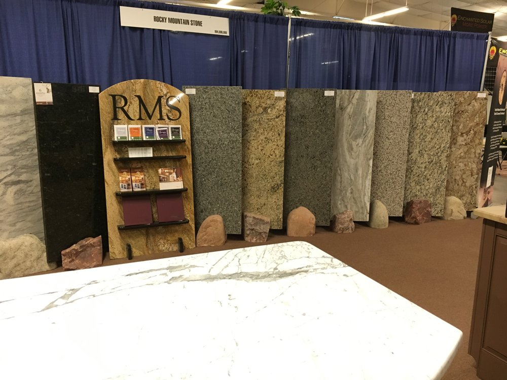 ABQ Home & Remodeling Show