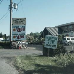 Photo Of Maple Leaf Gardens Holmdel Nj United States The Sign Says